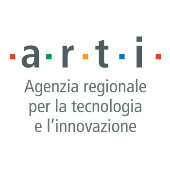 Logo ARTI – Agency of Apulia Region for Technology and Innovation