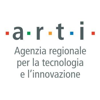 Logo ARTI – Agenzia Regionale per la Tecnologia e l'Innovazione