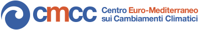 Logo CMCC – Euro-Mediterranean Center For Climate Change