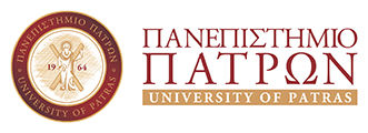 Logo University of Patras – Special Account for Research Grants