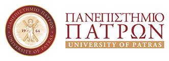 Logo Università di Patrasso – Sezione Speciale per i Fondi per la Ricerca
